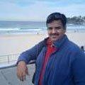 Varun Tripathy