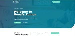 Benzi's Tuition