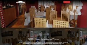 Del Mar Restaurant