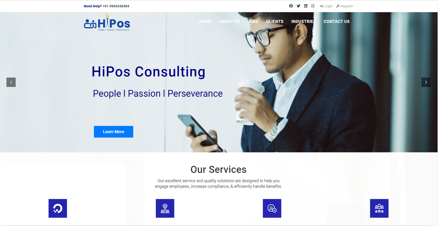 HiPos Consulting