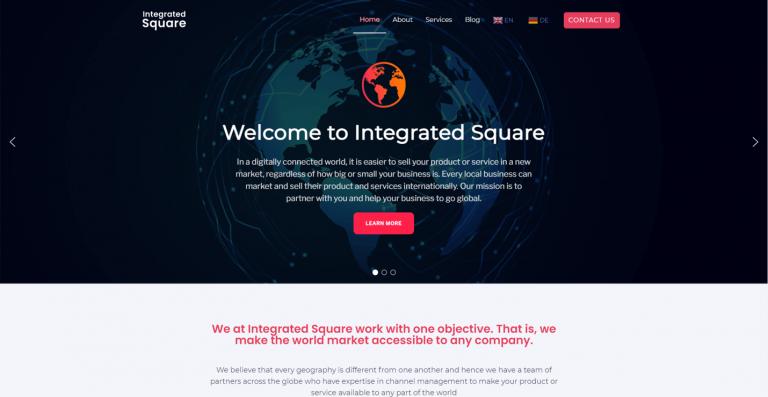 Integrated Square