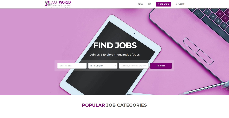Job-World