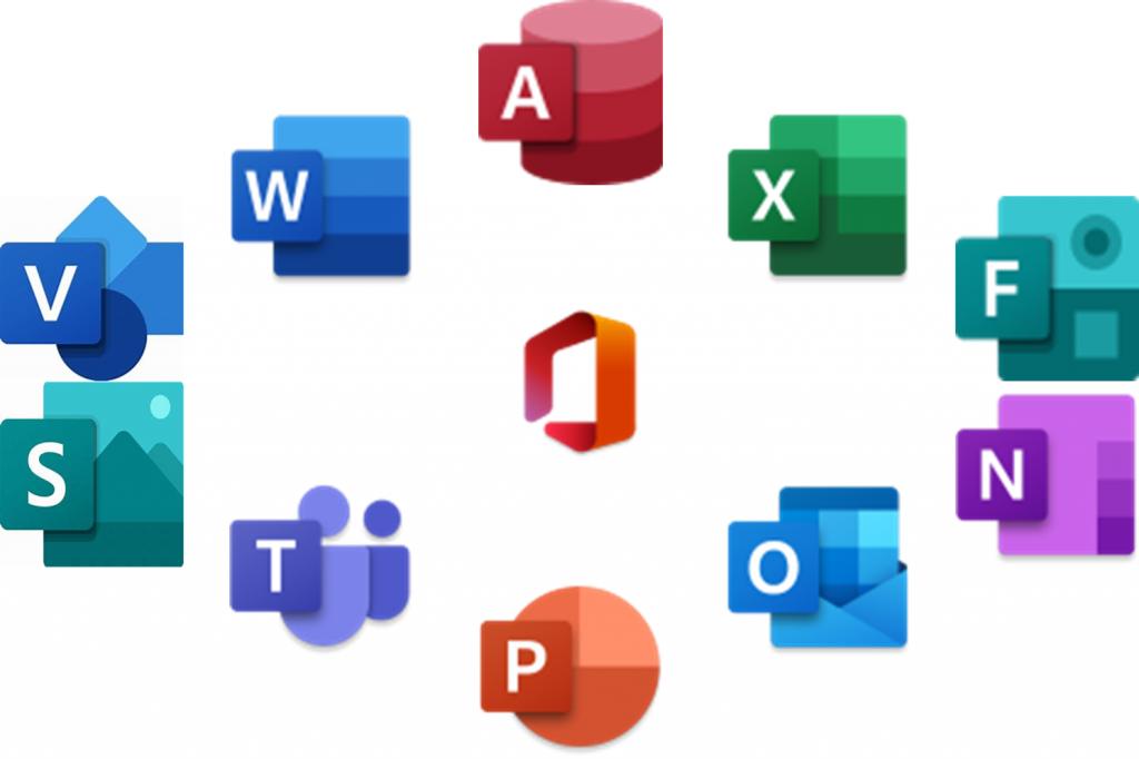 MSO Logos
