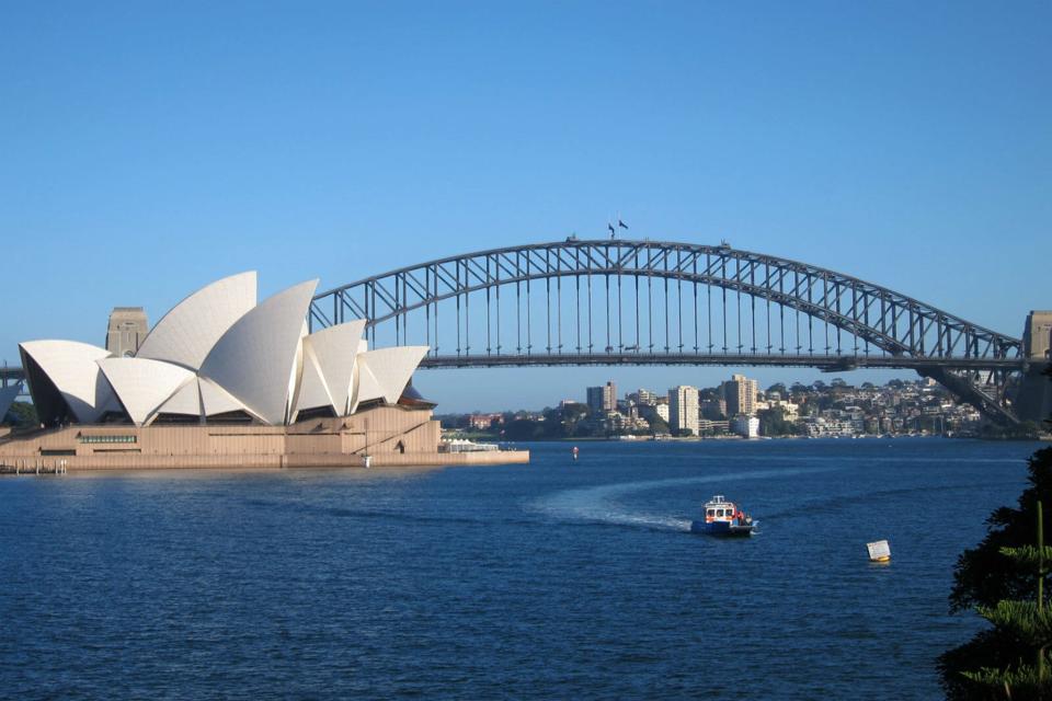 Sydney 1 www