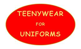 Teenywear