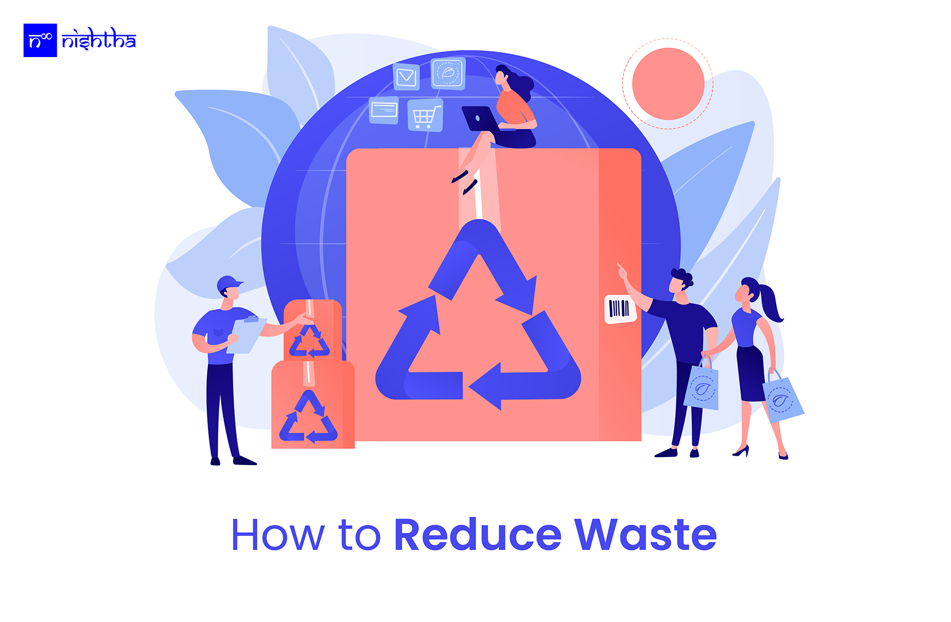 How to Identify Waste in Business – 7Ws