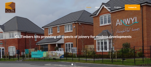 CLTK Joinery Services
